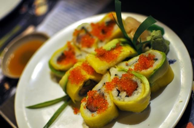 Furusato Japanese Restaurant Edmonton