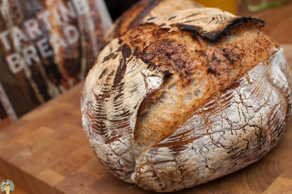 Tartine Bread and Bread | The Fresh Loaf