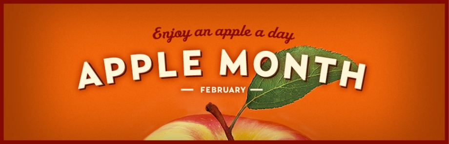 Celebrate Apple Month With BC Tree Fruits