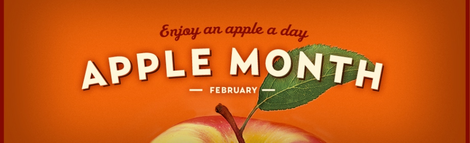 Celebrate Apple Month With BC TreeFruits