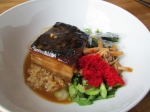 Miso Pork Belly
