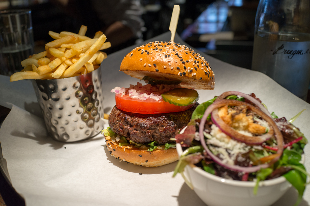 Burger & Lobster – London, England | eating is the hard part