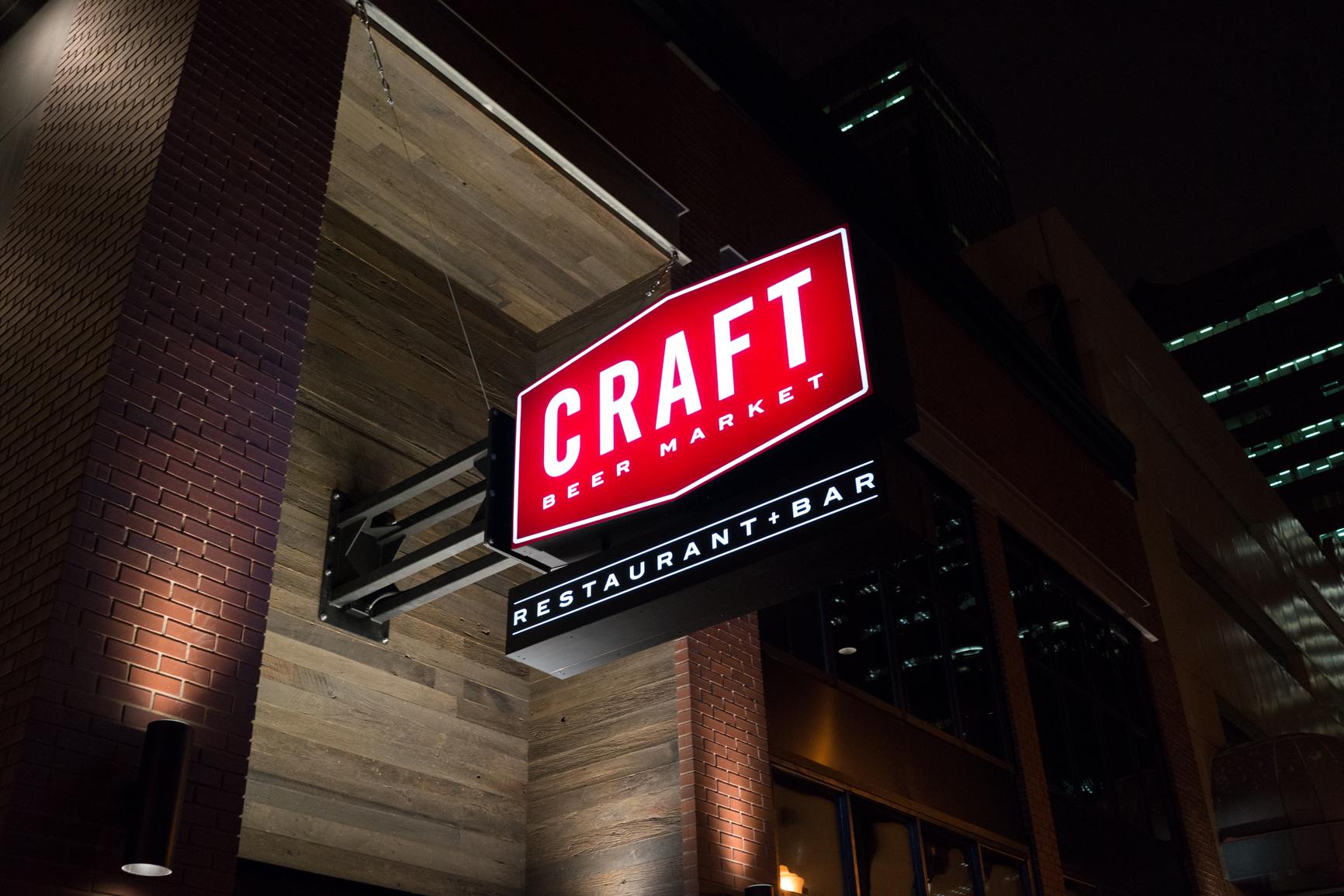 Alberta Craft Beer