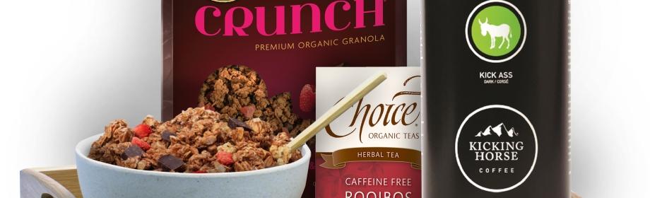Love Crunch BreakfastGiveaway