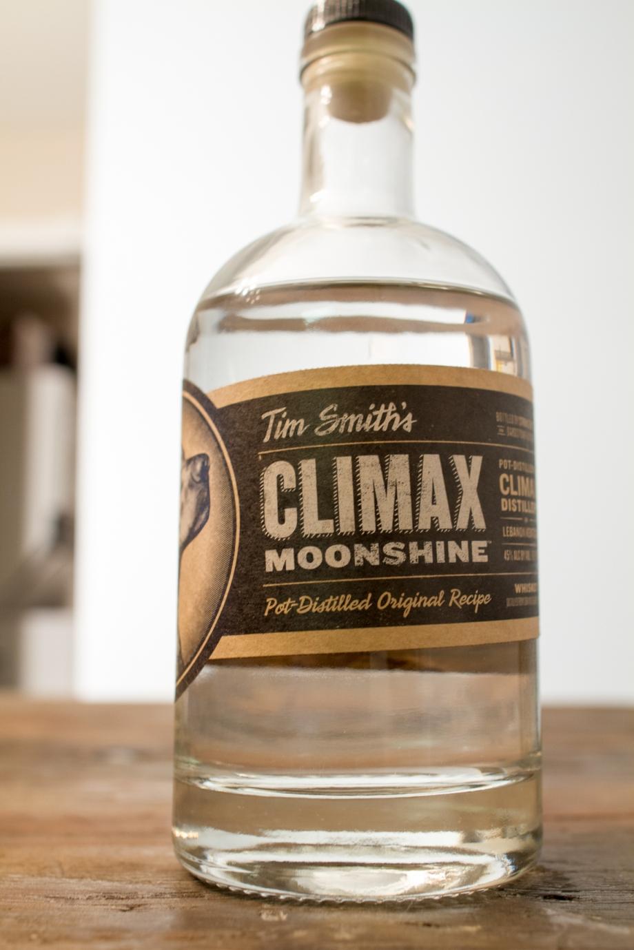 Tim Smith's ClimaxMoonshine