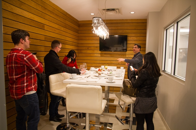 Private Chefs Table