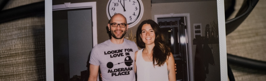 Open Up and Om – #7 – Katie Jolicoeur. BuildingCommunity