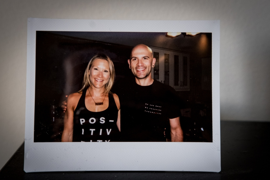 Open Up and Om – #13 – Jen Ference. From Goal Crushing to CandyCrushing