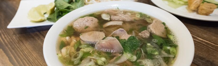 Pho Boy Vietnamese Kitchen – Edmonton,Alberta