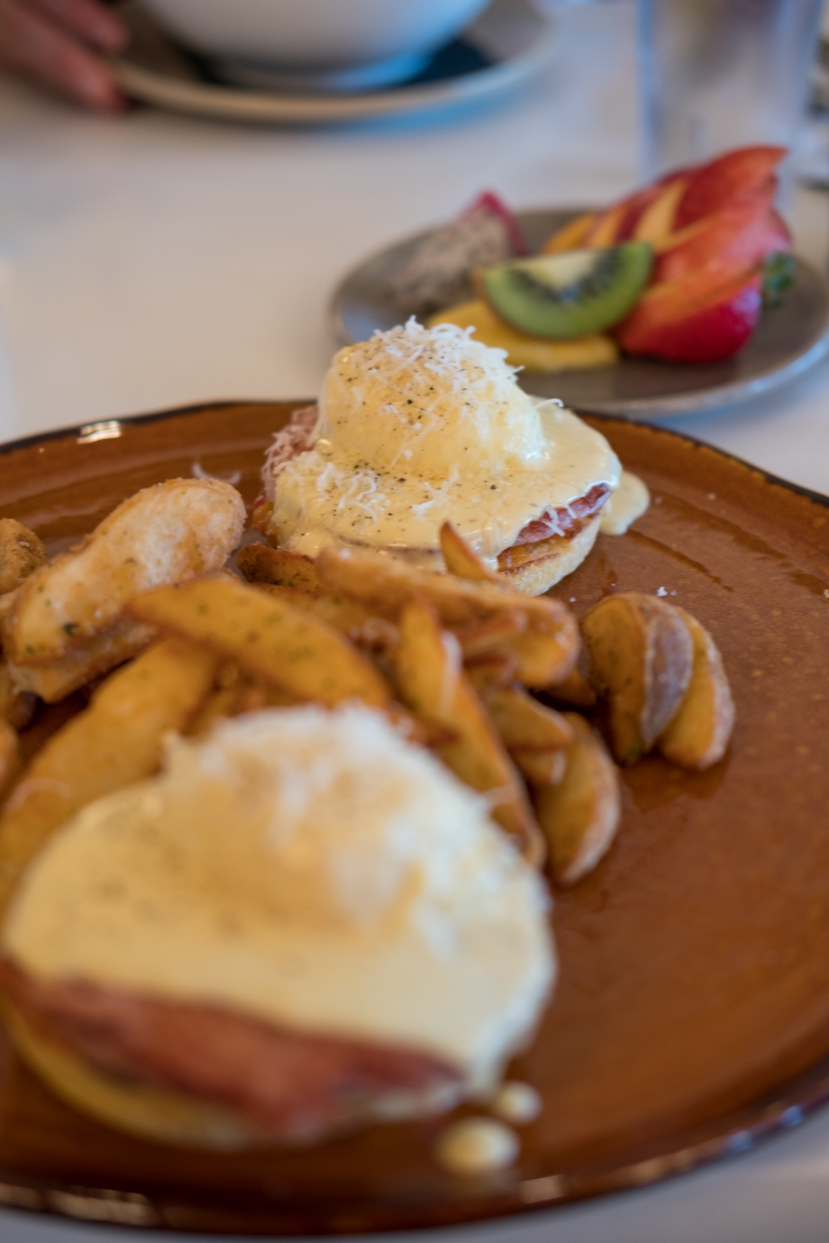 OEB Breakfast Co. – Calgary, Alberta